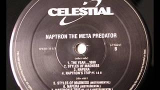 Download Lagu Naptron -- Styles Of Madness (dRty remix) Mp3