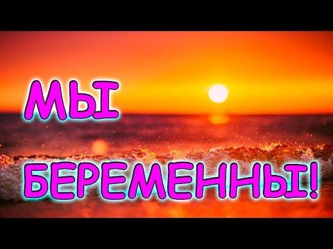 Семья Бровченко. Мы ждем 5-го ребенка. Мы беременны (02.17г.) - DomaVideo.Ru