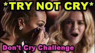 Video Top 10 *TRY NOT To CRY* MOST BEAUTIFUL & EMOTIONAL AUDITIONS! MP3, 3GP, MP4, WEBM, AVI, FLV Juni 2019