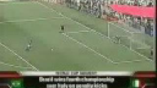 WM 1994: Roberto Baggio und der verschossene Elfmeter