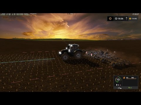 Farming Simulator 17 Map Review