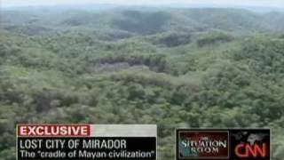 CNN - The Best News on the Planet -------- Check out ALL the Mirador videos ...