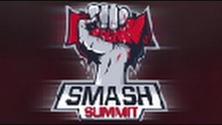Smash Summit Spring 2017 Recap