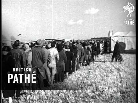 The Air Circus (1932)