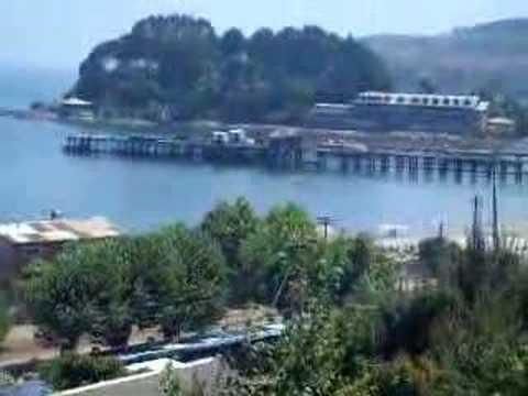 Hermosa Ciudad de Tome,,,
