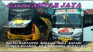 Video Garasi Bus ini dipenuhi Bus EXS MIRA,Haryanto,Rosalia indah, Sumber selamat dan banyak lagi MP3, 3GP, MP4, WEBM, AVI, FLV Maret 2019