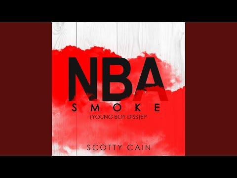NBA Smoke (Young Boy Diss)