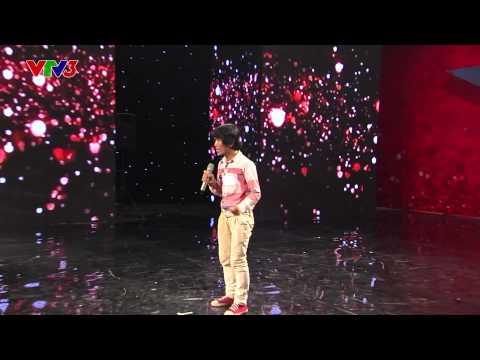 đây chắc là tiết mục hot nhất Vietnam's Got Talent 2014