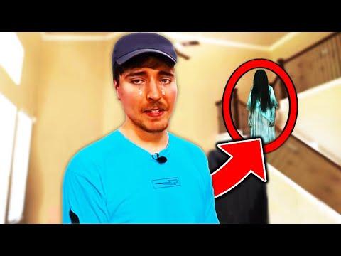 6 Scary Things Hidden In YouTuber Videos! (MrBeast, Unspeakable, SSSniperwolf, Pokimane)