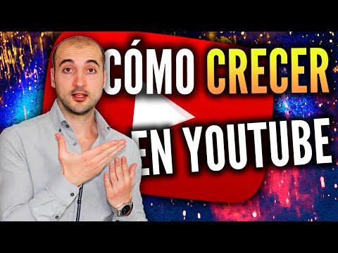 Cómo Crecer En YouTube (2017)   4 ERRORES Que Te Impiden Tener ÉXITO En YouTube!