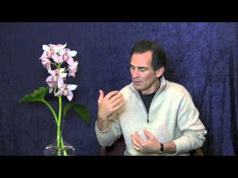 Rupert Spira: The End of the Fear of Death