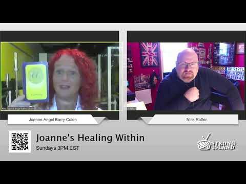 "Joanne's Healing Within - Season 3, Episode 29 ""Making Two Careers Work"""