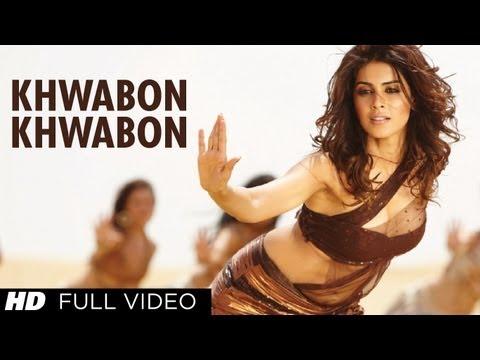 Khwabon Khwabon - Force | Feat. John Abraham, Genelia D'souza