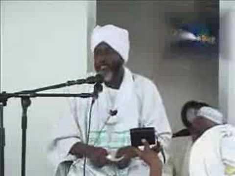 الشيخ حامد آدم : خطورة العين على الفرد والمجتمع جزء 5