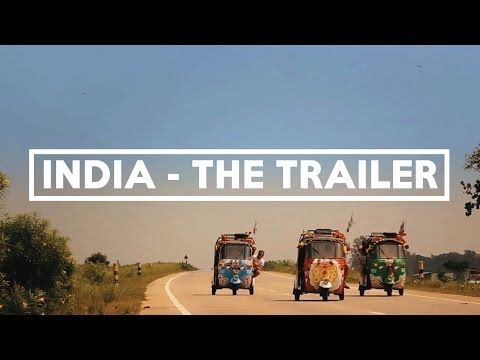Run: - In September we drove the width of India in three little rickshaws. We filmed the entire experience and we're going to share it on our channel over the next ...
