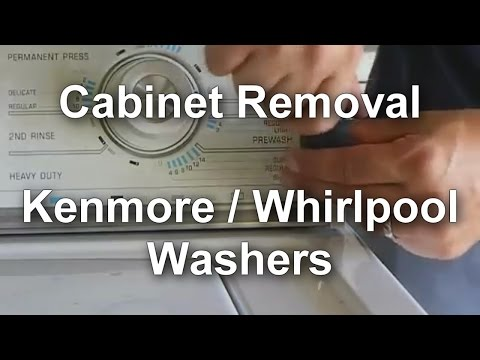 Get Service Free Or Paying Lowes Whirlpool Washer