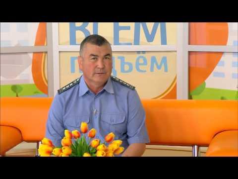 Об угрозе птичьего гриппа на территории Астраханской области