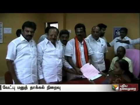 TN-elections-More-than-1000-candidates-file-nomination-on-last-day