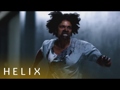 Helix Season 1 (Two Weeks Promo)