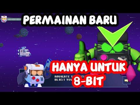 GAME BARU!! SPESIAL UNTUK 8-BIT - Brawl Stars