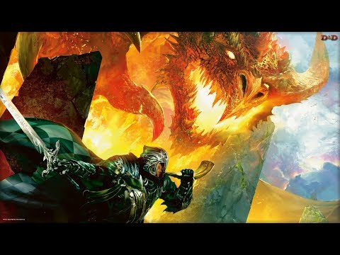 Dungeons And Dragons [Hindi Dubbed] | The Book Of Vile Darkness | Full Sci-Fi Movie Full HF