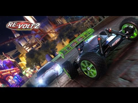 Video of RE-VOLT 2 : MULTIPLAYER
