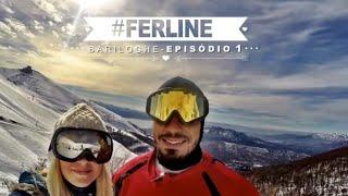 Primeiro Episódio da Viagem de Aline Gostchalg e Fernando Medeiros para Bariloche. O dia-a-dia, as descobertas, curiosidades...