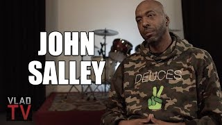 Video John Salley: Pippen, Not Jordan, is the Most Skilled Player I've Ever Played With (Part 5) MP3, 3GP, MP4, WEBM, AVI, FLV Februari 2019