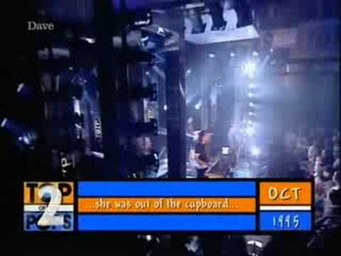 WiggyVideos - [Video] Everything But The Girl - Missing [totp2] (Wiggy St Helens UK 2008)