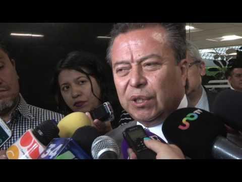 ENTREVISTA QUE CONCENDIÓ EL DIPUTADO CÉSAR CAMACHO