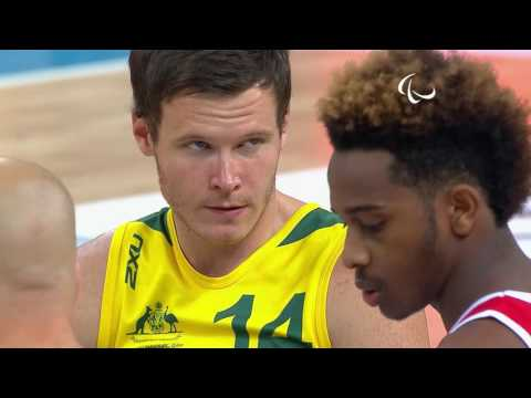 AUS v USA - Rio 2016 Gold Medal Game