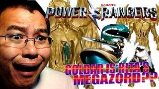 Nonton Goldar is Rita's Megazord? Precursor to the Dragonzord! - Power Rangers Movie Theory! Film Subtitle Indonesia Streaming Movie Download