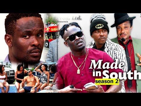 Made In South Season 2 - 2018 Latest Nigerian Nollywood Movie Full HD | YouTube Films