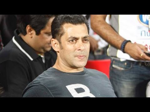 Salman Khan Gets Ready For Health Visit In US