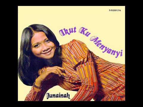 Junainah M. Amin - Suasana Riang (Di Hari Raya)