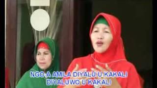 Video Lagu Qasidah Gorontalo-Mongo U Dula'a Group Qasidah Ayula Bersatu MP3, 3GP, MP4, WEBM, AVI, FLV September 2019