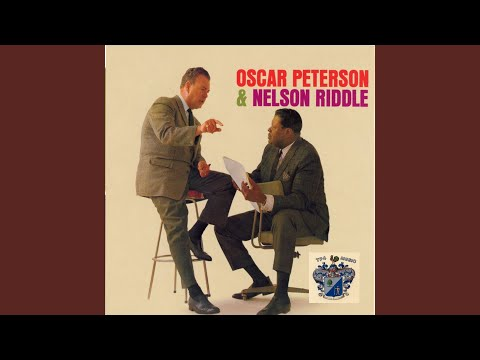 Oscar Peterson & Nelson Riddle – Judy