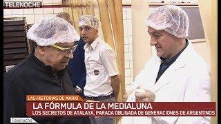 Los secretos de Atalaya, parada obligada de generaciones de argentinos.