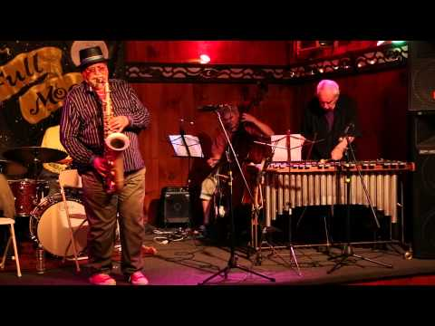 Joe Lovano, Karl Berger, Dave Ross, Ken Filiano, Warren Smith – CMS Workshop – Big Indian, NY