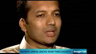 <h5>Straight Talk with Naveen Jindal News X</h5><p>Length - 16:40</p>