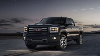 GMC Sierra 2014 ENGLISH VERSION