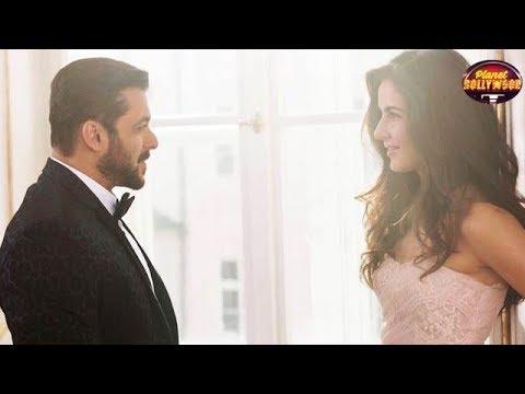 Salman Khan Proves His Commitment For 'Tiger Zinda