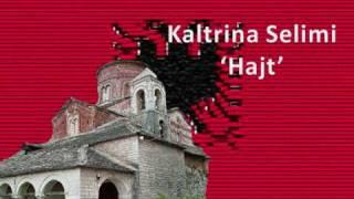 Worldvision Music Festival Contest  2  ALBANIA - Kaltrina Selimi 'Hajt'