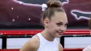 Dance Moms season 4.5 episode 6 Pyramid