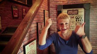Interviews: Nadine Antler