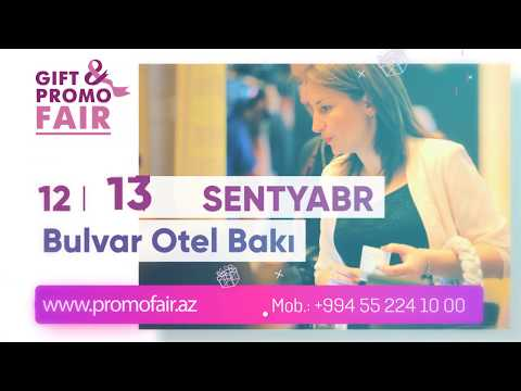 Gift & Promo Fair
