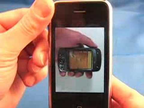 phonescoop - This is Phone Scoop's review of the Apple iPhone. Does it live up to the hype?