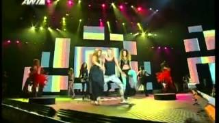 Claydee Feat. Kostas Martakis - Mamacita Buena / Suavemente (Mad Video Music Awards 2012)