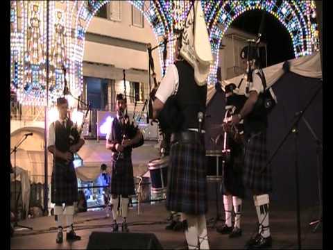 La Festa di San Leonardo a Panza 2010 - Seconda Parte