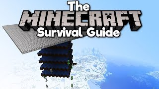 A Better Hostile Mob Farm! • The Minecraft Survival Guide (Tutorial Let's Play) [Part 266]